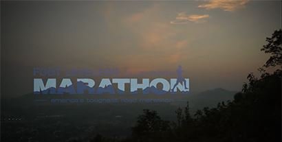 Blue Ridge Marathon