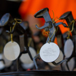 One-of-a-kind trophies