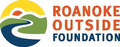 Roanoke Outside Foundation logo