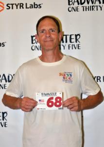 Jack Humphrey Endurance Award