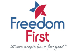 Freedom First 300x200